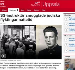 SVT Fösker